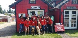 Shaddy Shack Pet Resort Team